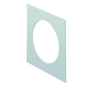 EasiPipe 100 Rigid Duct Wall Plate